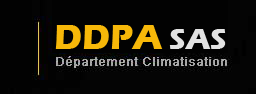 DDPA - Accueil Climatisation pour v�hicules